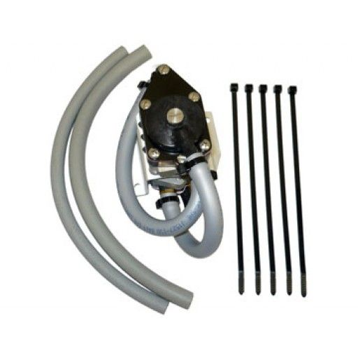 Vro Replacement Fuel Pump Kit Johnson Evinrude 150 175hp 60 Degree Fuel Johnson Pumps