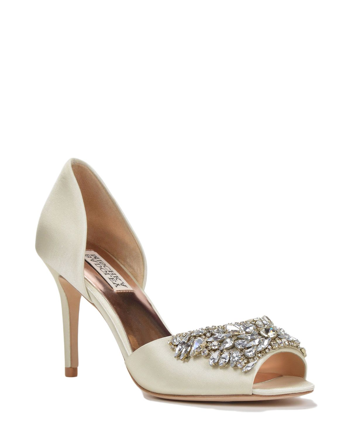 Used Badgley Mischka Shoes, $100 | Bridal Accessories | Louisville