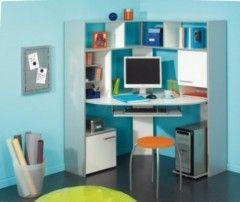 Bureau Rangement Pour Petit Espace Pas Cher Ideal Pour