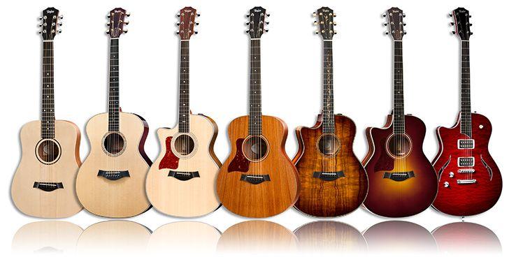 Guitars Picks Taylor Taylor Guitars Acoustic Guitar Acoustic Electric Guitar
