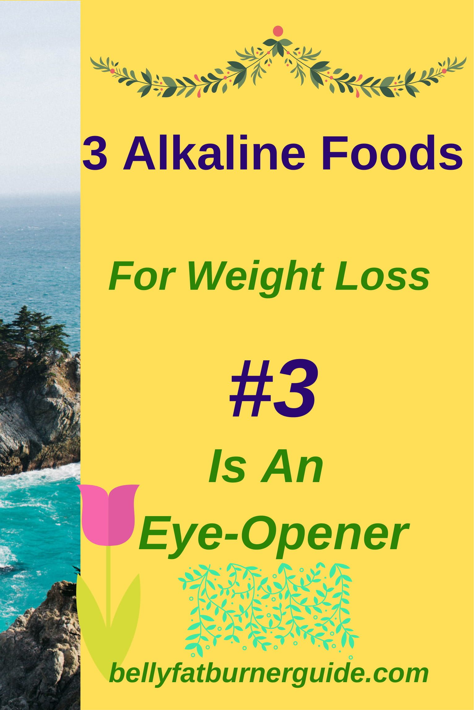 How Alkaline Diet Can Transform Your Health