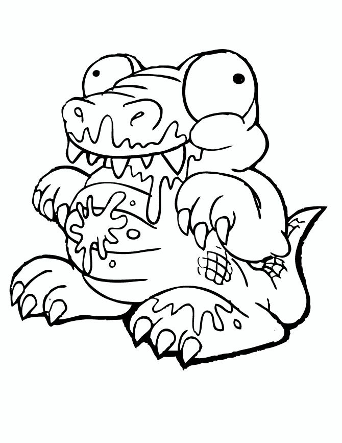 Trash Pack Coloring Page Trash Pack Coloring Pages Shopkin