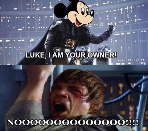 Noooooooooooooooooo Star Wars Humor Star Wars Jokes Star Wars Memes