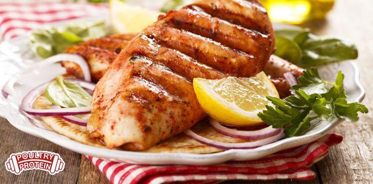 Health Benefits Of Eating Chicken Plenty Of Phosphorus Chicken Is