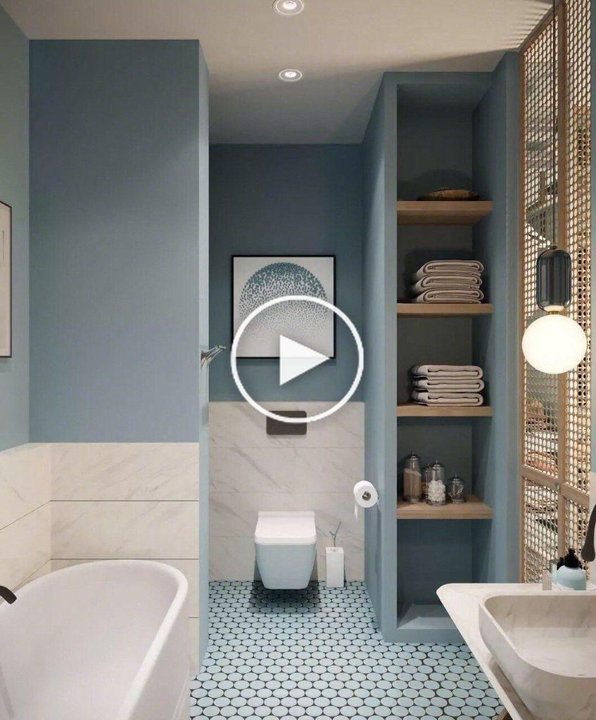 12 Small Bathroom Remodel Ideas When You Are On A Budget In 2020 Small Bathroom Remodel Small Bathroom Bathrooms Remodel