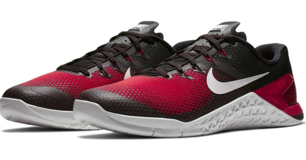 f386efbd44849 NIB Nike METCON 4 Men s Training Shoe AH7453 002 Black Hyper Crimson ALL  SIZES  fashion  clothing  shoes  accessories  mensshoes  athleticshoes  (ebay link)
