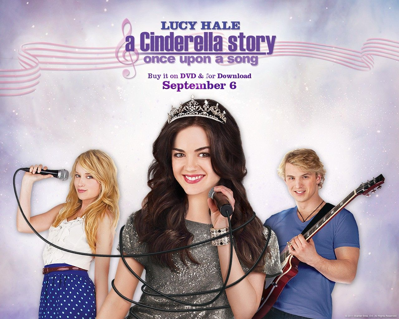 another cinderella story once upon a song