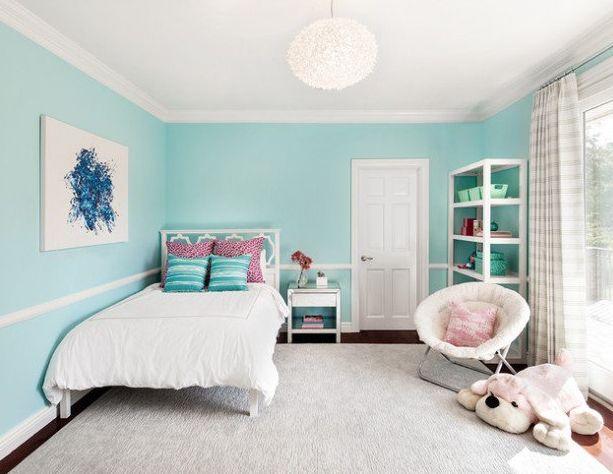 Phòng ngủ cho trẻ em cực xinh – BLOG GIA ĐÌNH