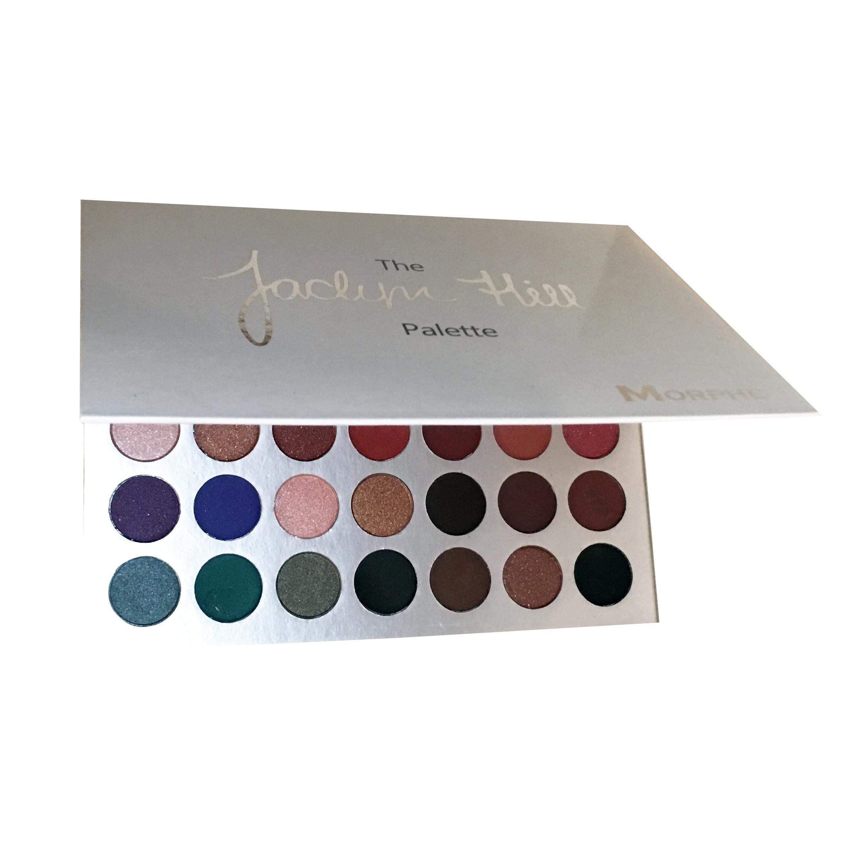 مورفي جاكلين هيل إيشدو بالت مكياج الامارات دبي ابوظبي الشارقة In 2020 Jaclyn Hill Eyeshadow Palette Eyeshadow Palette Palette