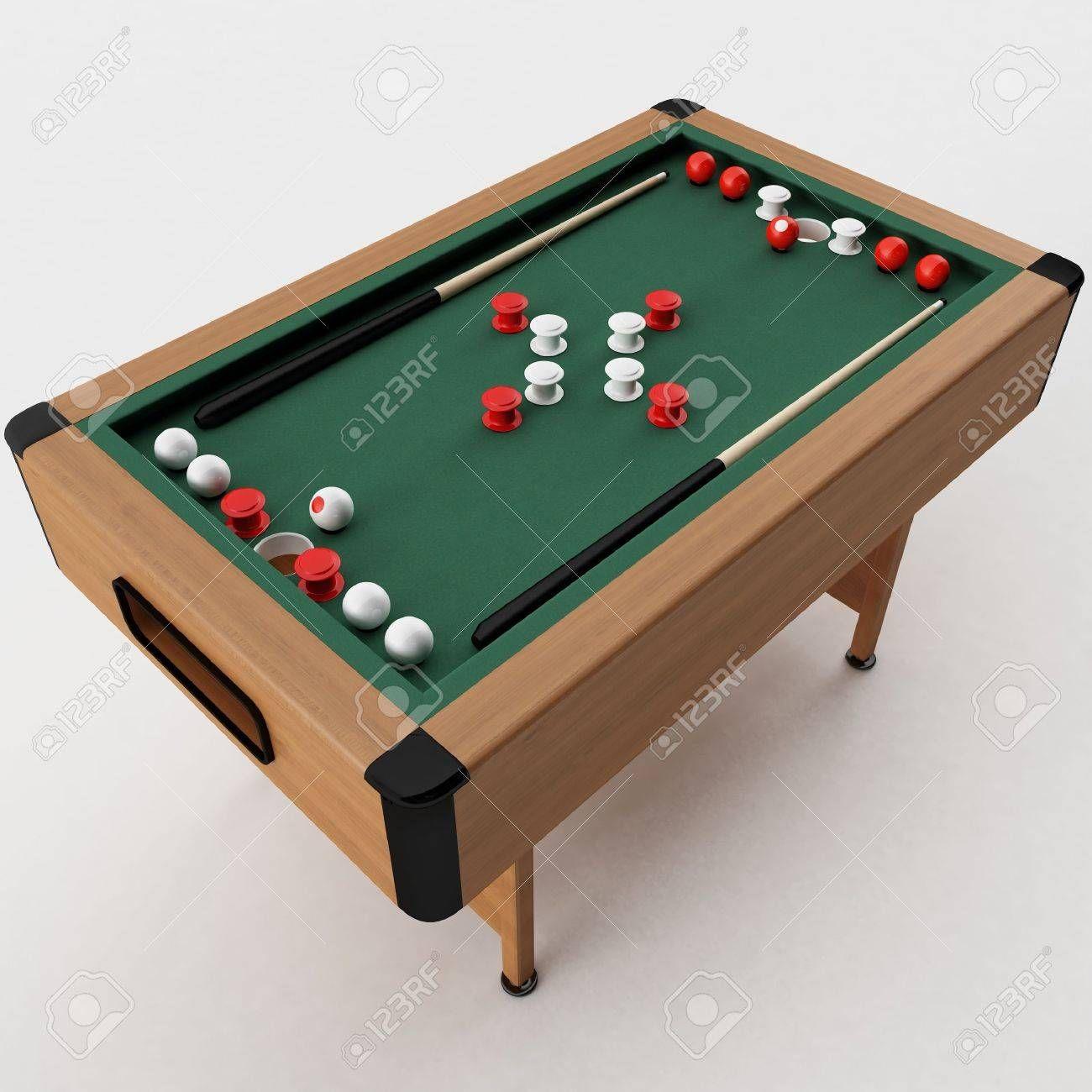 Bumper Pool Table Https Www Otoseriilan Com In 2020 Bumper