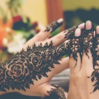 صور نقش حناء 2016 رمزيات خلفيات نقش حناء 2016 Henna Mehndi Designs Unique Henna