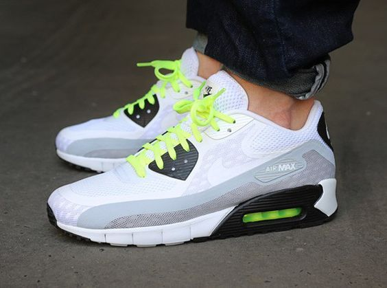premium selection 5b4c1 e2fd4 Nike Air Max 90 Breeze (collection juillet 2014) PRODUCT CODE  644204-100