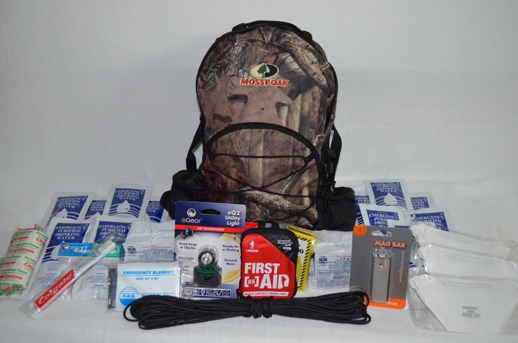 Bug Out Bags By Survival Inc Bugout