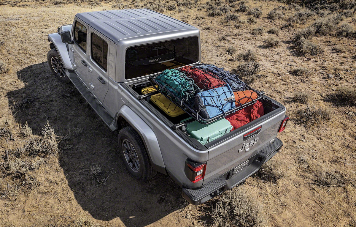 Will The Jeep Gladiator Unseat The Toyota Tacoma Jeep Gladiator