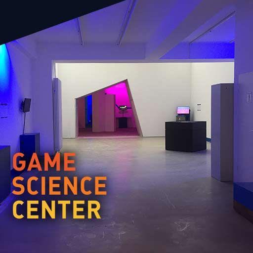 StartScreen_EN - GameScienceCenter Berlin