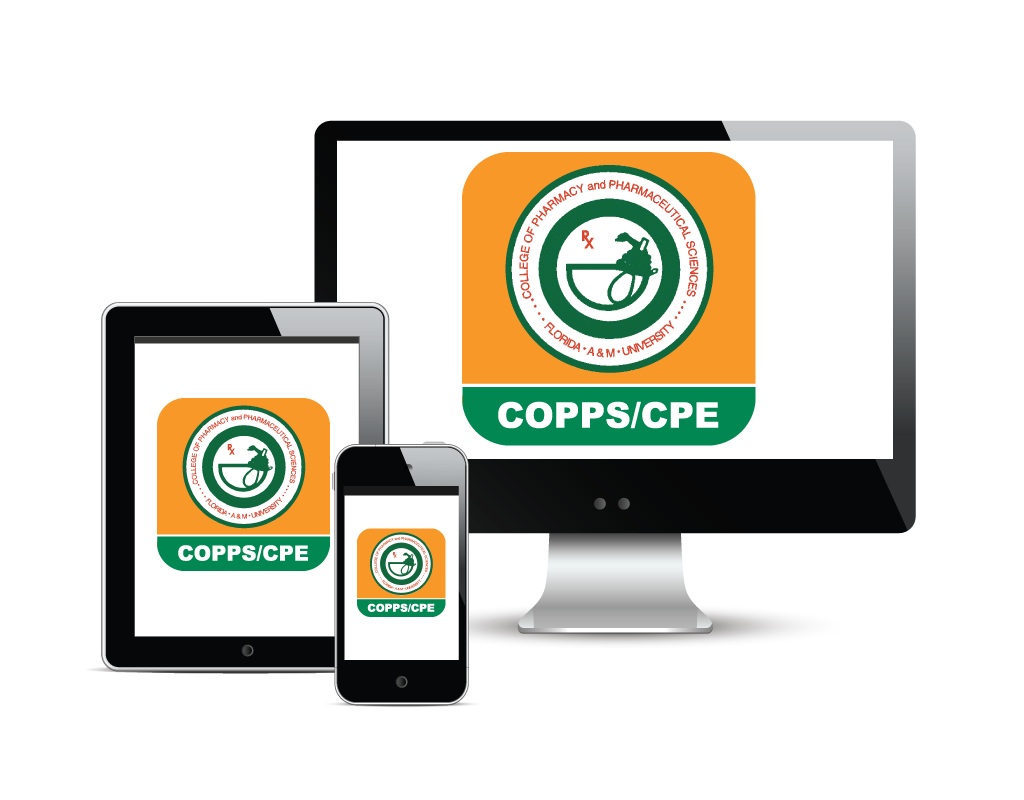 Florida A&M University College of Pharmacy CPE Mobile App