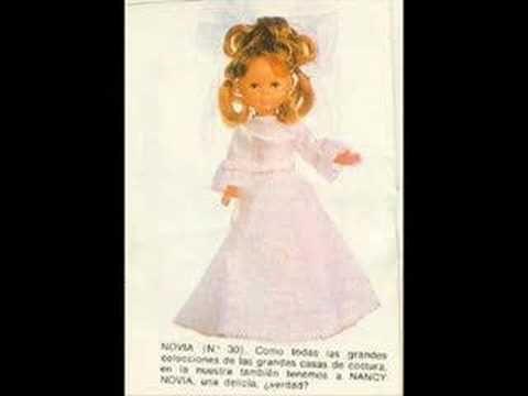 Nancy Catálogo 1973