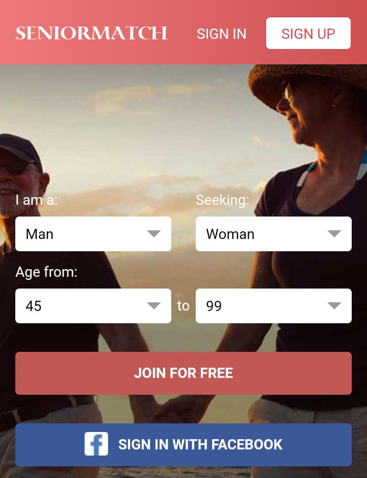 Dating-sites für ältere menschen