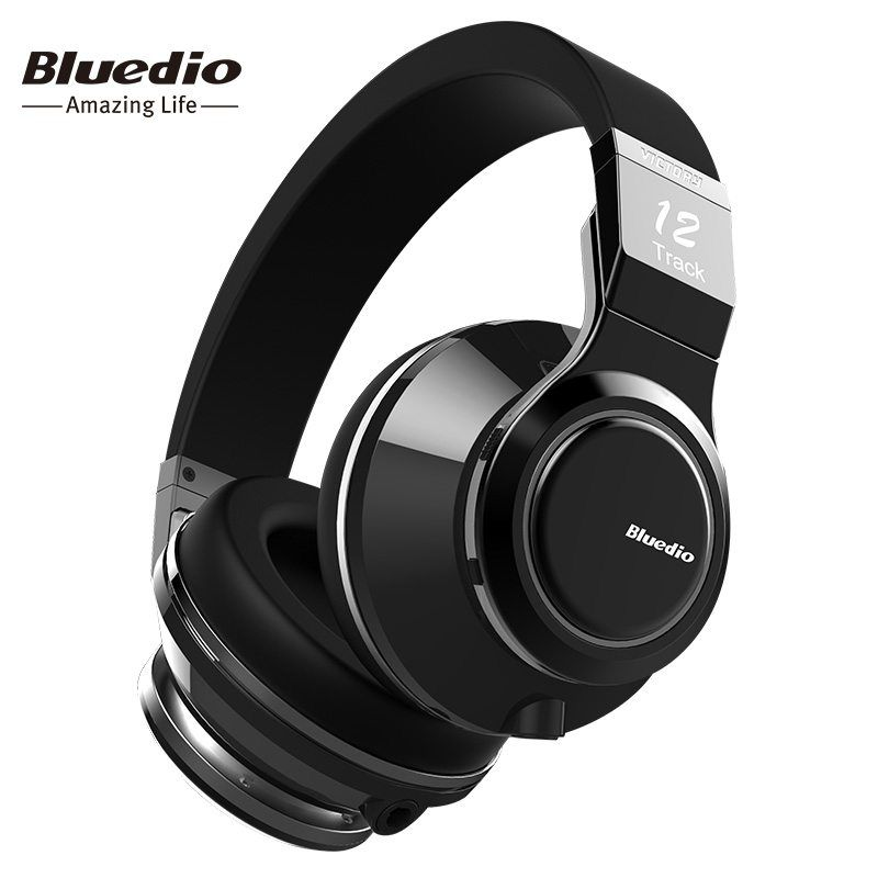 Bluedio V (Victory) High-End Wireless Bluetooth headphones PPS12 drivers  wireless headset over the earphones with microphone   Price   162.84     gadgets ccee945bb4037