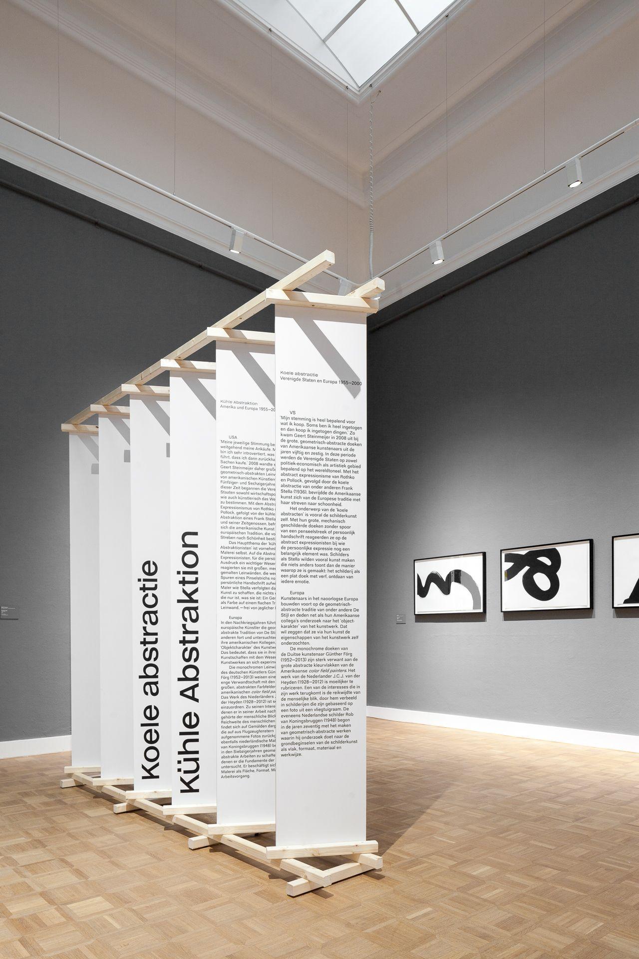 Exhibition Design De Nieuwe Smaak Rijksmuseum