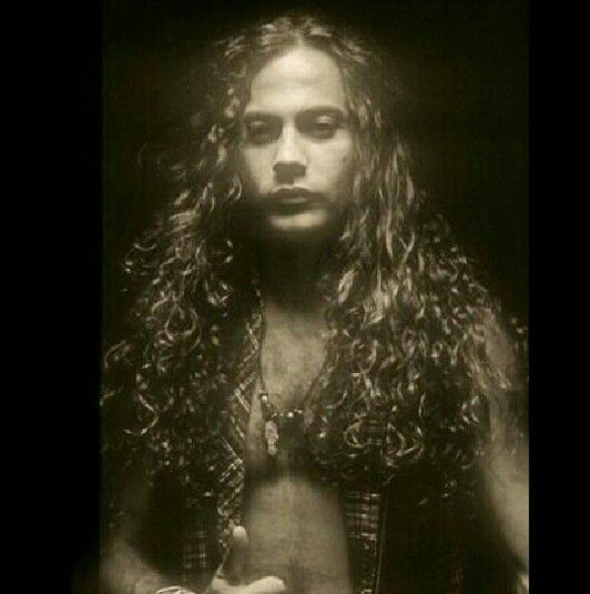 Mike Starr ~ Alice in Chains | MIKE STARR FOREVER ...
