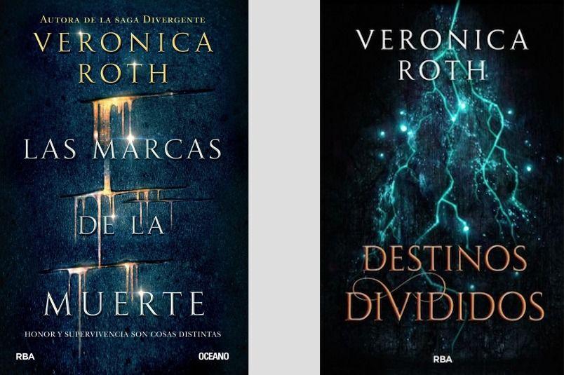 Las Marcas De La Muerte Book Cover Books Cover