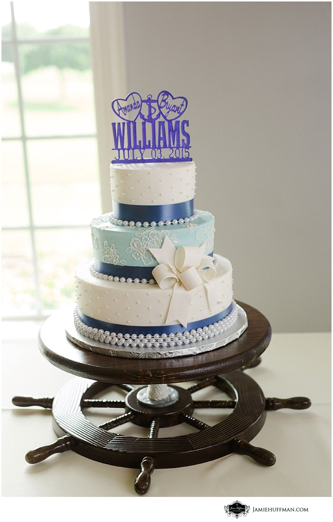 Pin By Nedda Rimmington Lisi On Storybook Unusual Cakes And Stands Nautical Wedding Cakes Nautical Wedding Cupcakes Unusual Wedding Cakes
