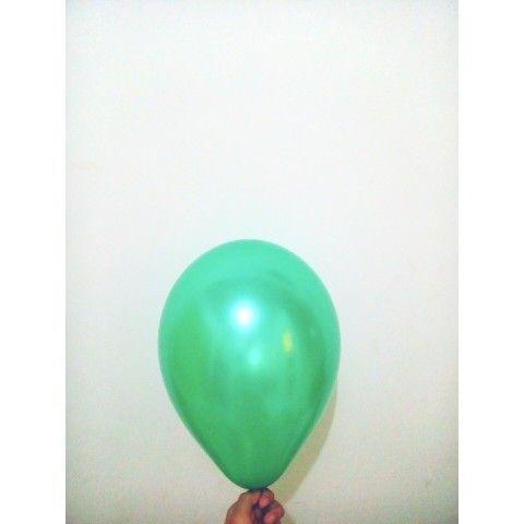 Just a balloon *kalo salah maap yak*