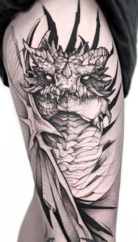 Photo of #Tattoo-Ideen #kleineTattoos