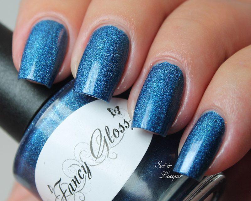 Fancy Gloss: Blue Lagoon | Nails: Fancy Gloss | Pinterest | Fancy ...
