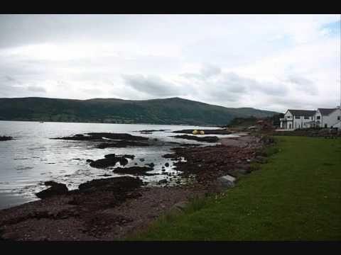 '' THE GREEN FIELDS OF IRELAND '' - THE SONGS OFJIM WHITMAN - YouTube