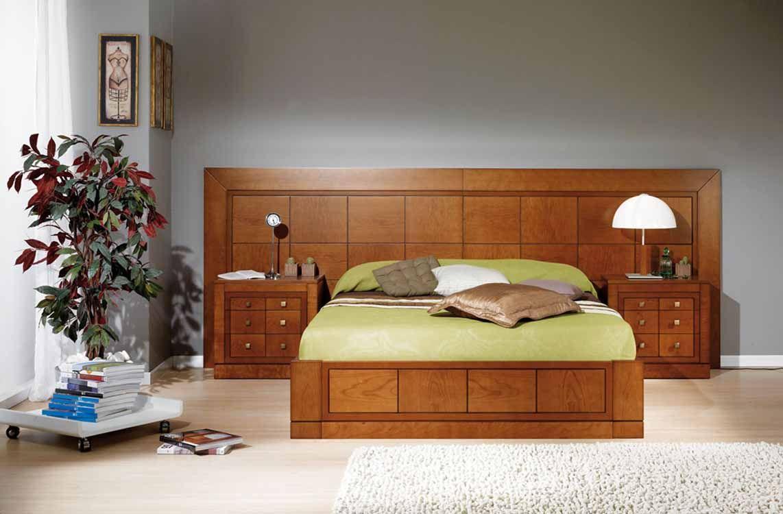 camas de madera rusticas king size - Buscar con Google | camas ...