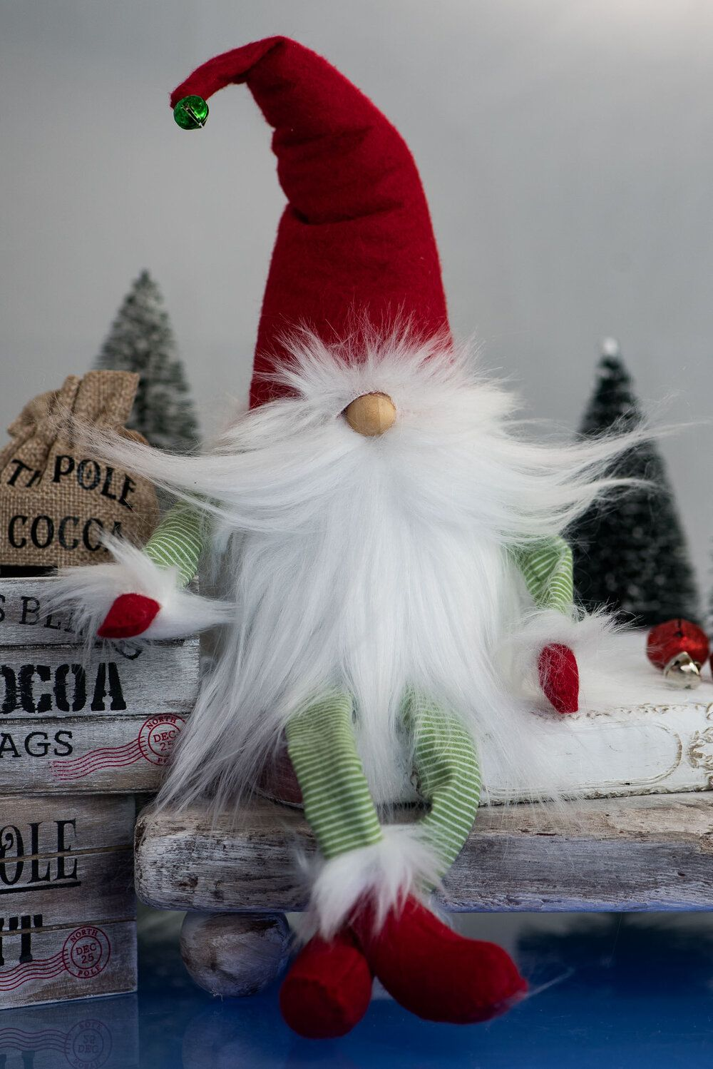 Gallery Of Gnomes Christmas Crafts For Gifts Gnomes Crafts Crafts