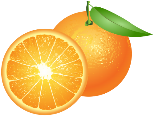 Oranges Png Clip Art High Quality Png Clipart Image In Cattegory Fruits Png Clipart From Clipartpng Com Fruit Clipart Clip Art Orange