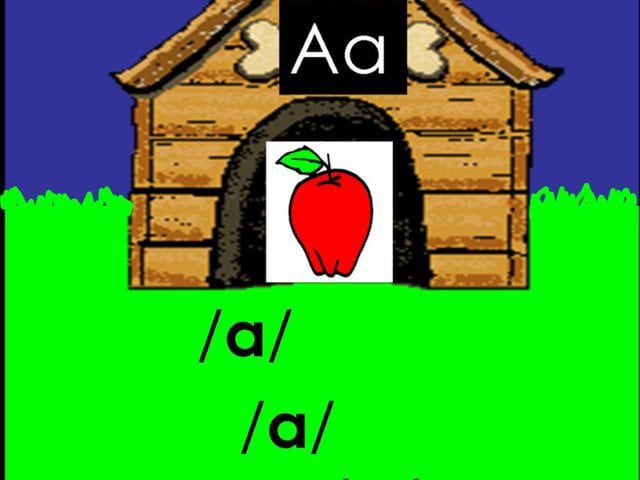who let the letters out? on vimeo | education ideas | pinterest
