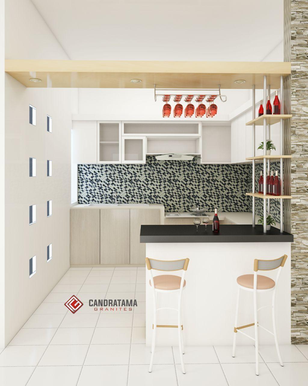 Dapur Mini Bar Rumah Minimalis Dekorasi Rumah Mini bar rumah minimalis