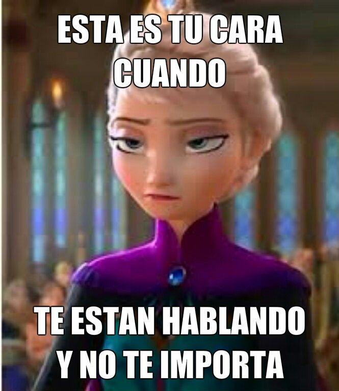 Favorite Disney Frozen Memes Cambio Photo Gallery Con Imagenes Humor Disney Memes De Disney Divertidos Frases Hilarantes