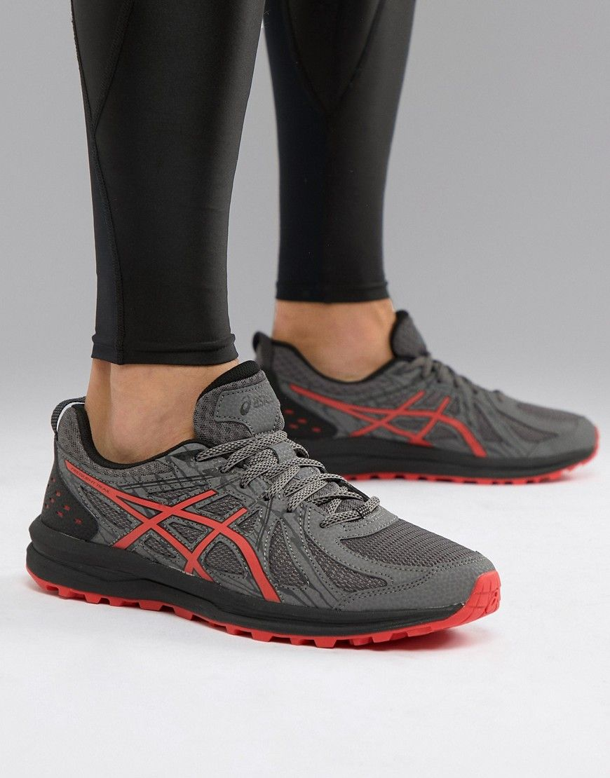 ASICS RUNNING FREQUENT TRIAL SNEAKERS