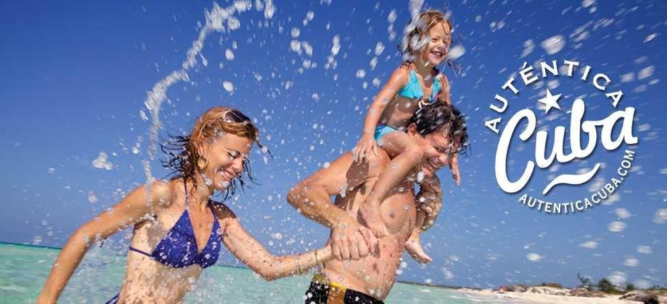 Sitio Oficial de Promoción de Turismo Cubano  