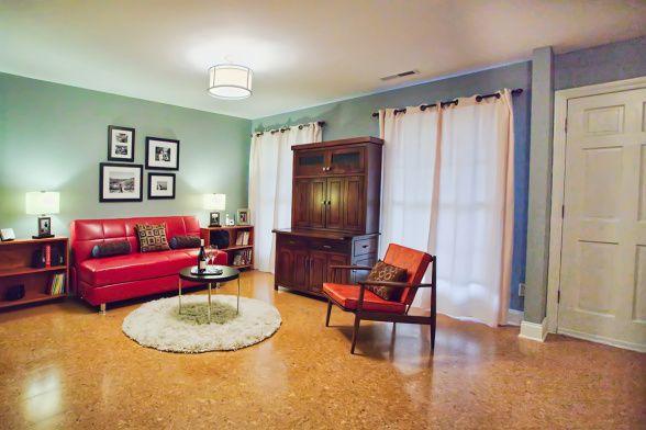 basement den idea home home decor decor Basement Den Ideas id=23500