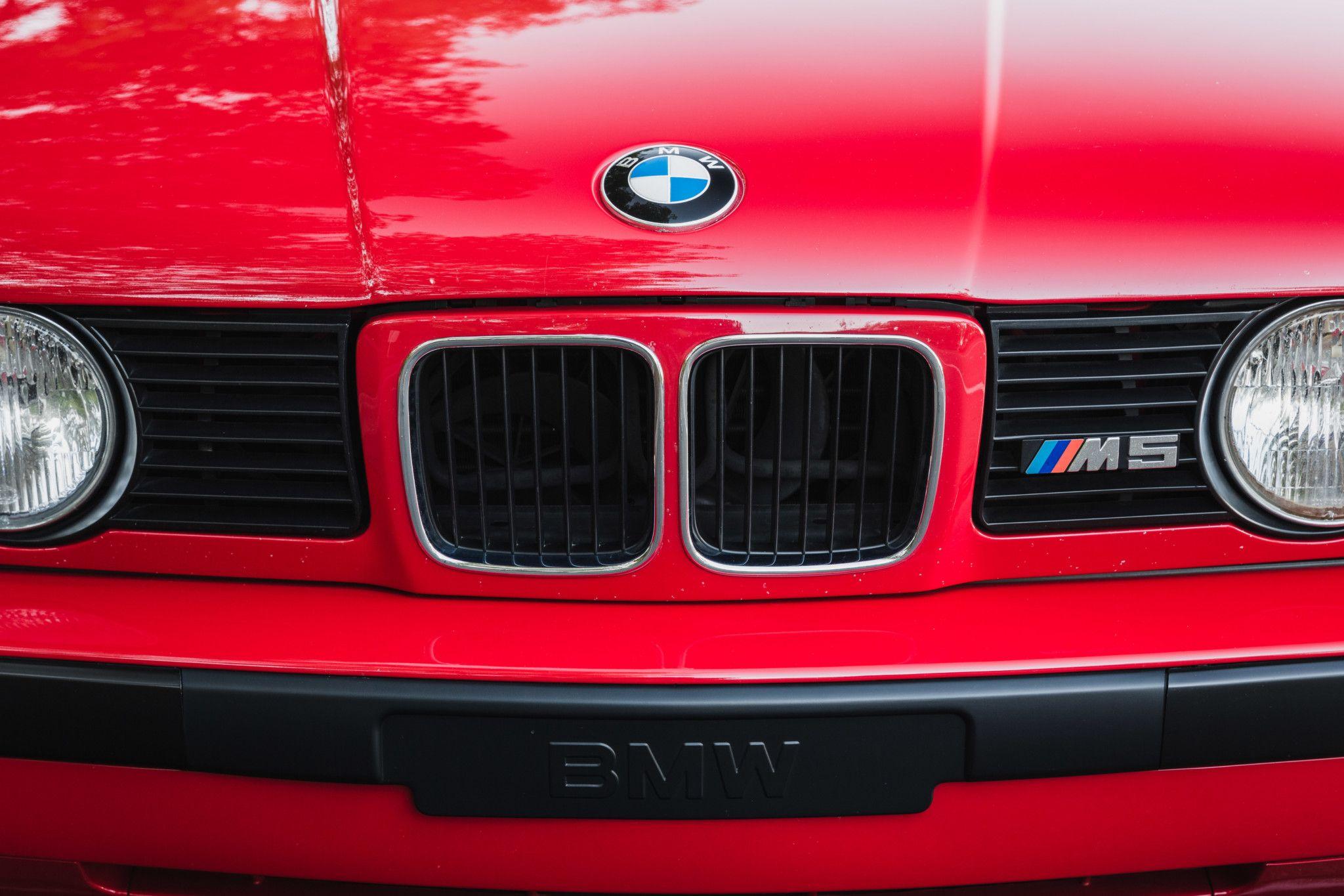 1991 bmw m5, 2020 (Görüntüler ile)