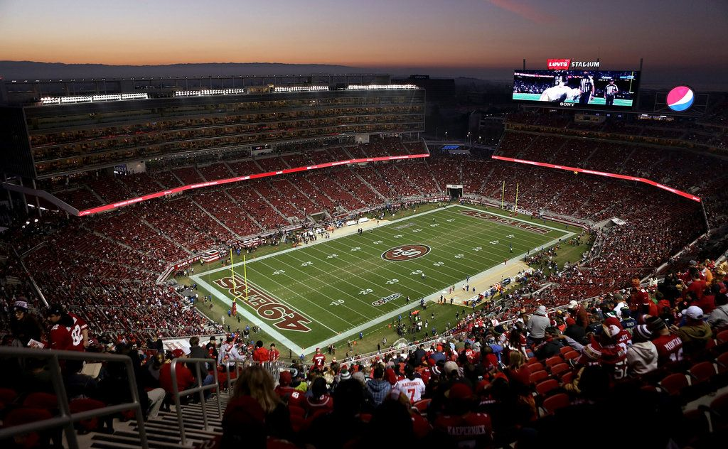 Super Bowl Spotlight on Santa Clara Reveals How It Has
