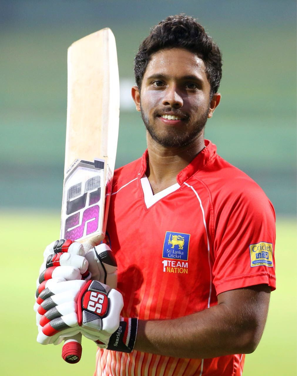 Pin by Everything on Kusal Mendis Sports jersey, Players