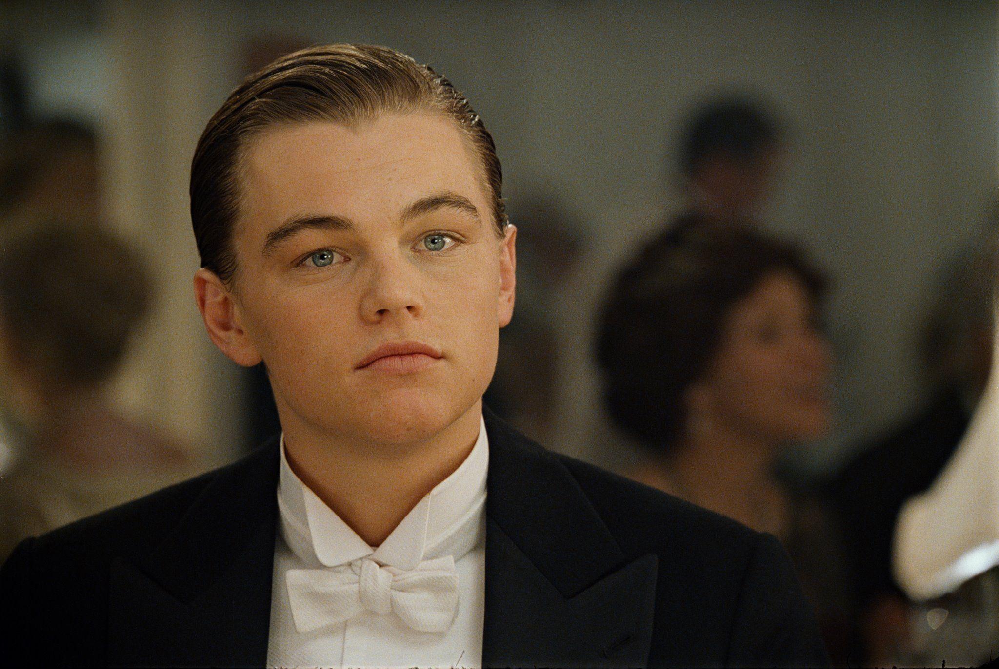 Titanic Photo Titanic 3d Movie Hq Stills Film Titanic Film Leonardo Dicaprio