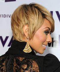 Miraculous 1000 Images About Hairstyle On Pinterest Keri Hilson Short Short Hairstyles Gunalazisus
