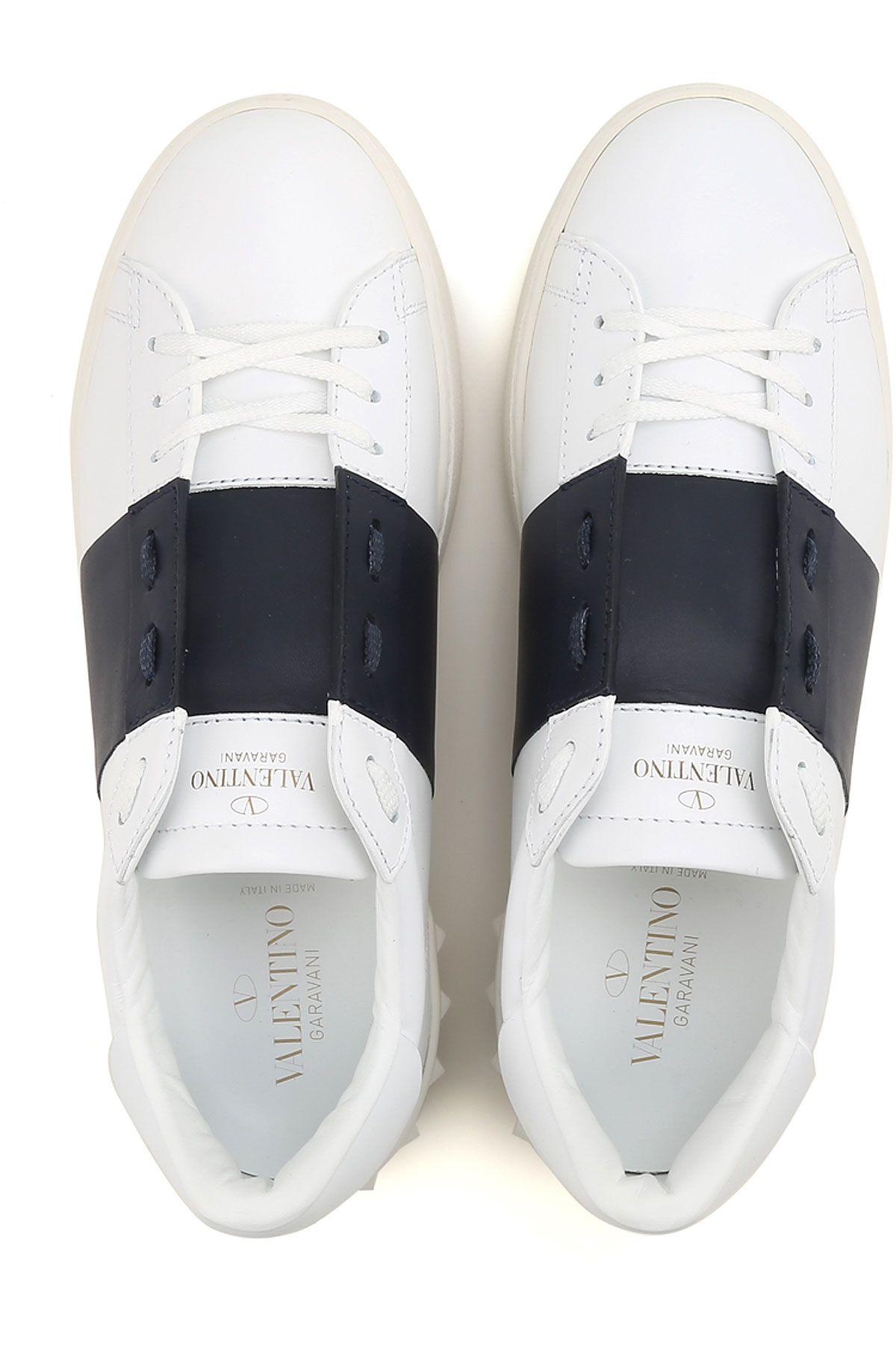 4bb9851ef7f VALENTINO GARAVANI Chaussures Homme
