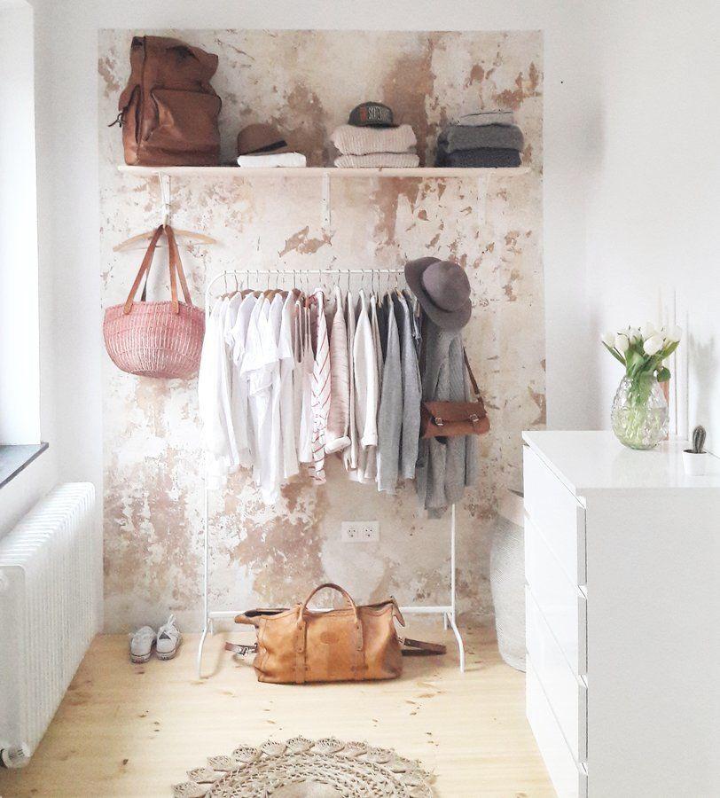 Kleiderschrank kreativ  DIYnstag: 10 neue Kreativ-Ideen | Solebich, Sei kreativ und Diy ...