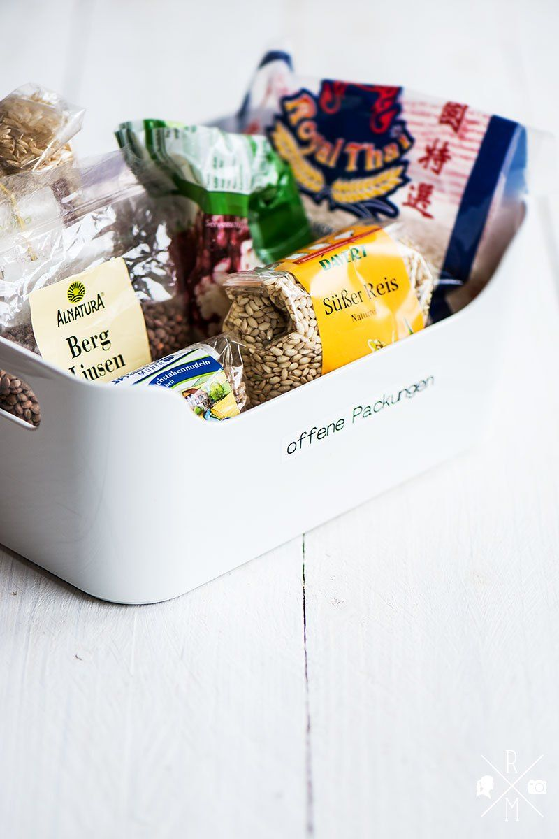 Organize my Life - Küchenschrank (Teil 2 | Pinterest | Küchenschrank ...