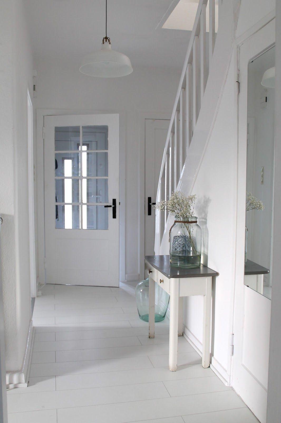 britta bloggt eingang und flur pinterest zuhause bauernhaus und haus. Black Bedroom Furniture Sets. Home Design Ideas