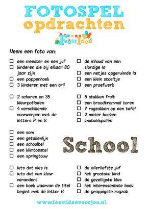 53a7665dc284a0 Een opdrachten spel voor op school. Leuke activiteit voor samenwerken en  creatief denken. Download